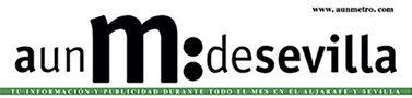 Cabecera periódico Aunmetro:desevilla