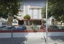 Centro de Salud de Écija