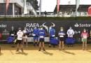 Ganadores octava edición de Rafa Nadal Tour by Santander