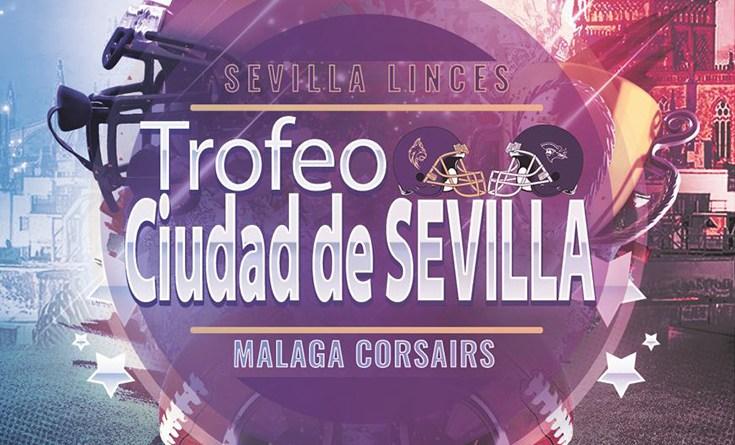I Trofeo Ciudad de Sevilla de Fútbol Americano