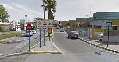 Reyerta multitudinaria en Mairena del Aljarafe por una compraventa de cocaína