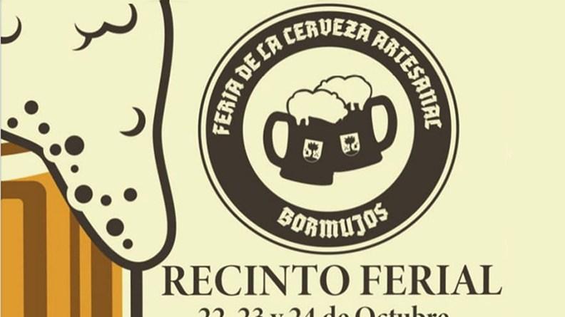 Bormujos realiza la Feria de la Cerveza Artesanal