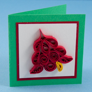 Christmas Quilling Designs And Ideas Christmas Crafts