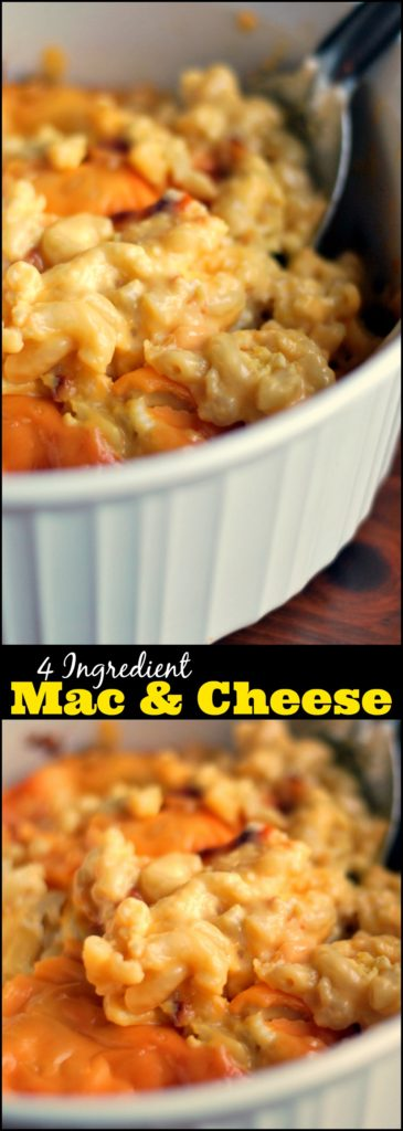 Grandma Mayes' Mac and Cheese | Aunt Bee's Recipes