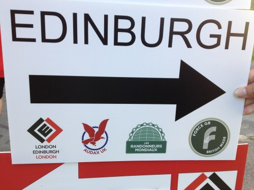 Edinburgh This Way