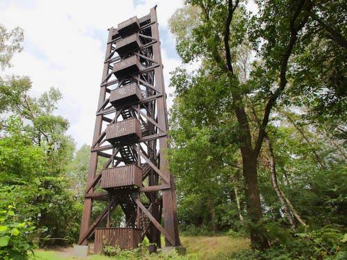 18 Sonsbeck Aussichtsturm