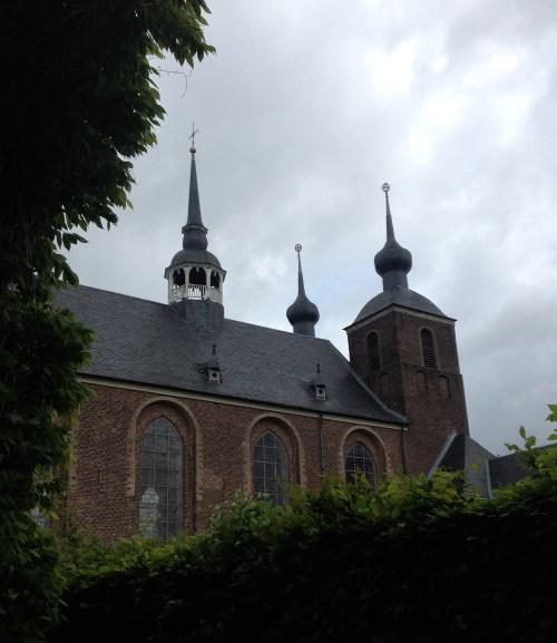 7 Kloster Kamp 1