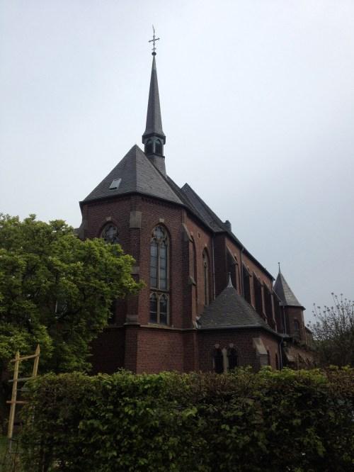 Abtei Mariendonk