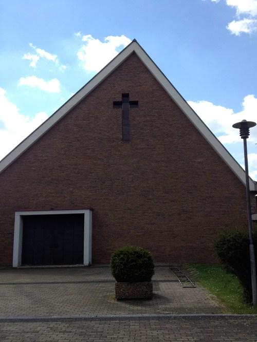 Evangelische Kirche Vorst 2