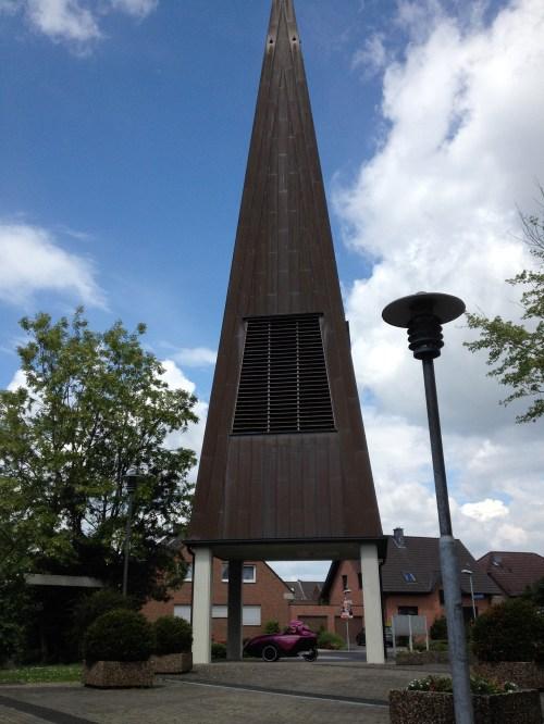 Evangelische Kirche Vorst Spire 2