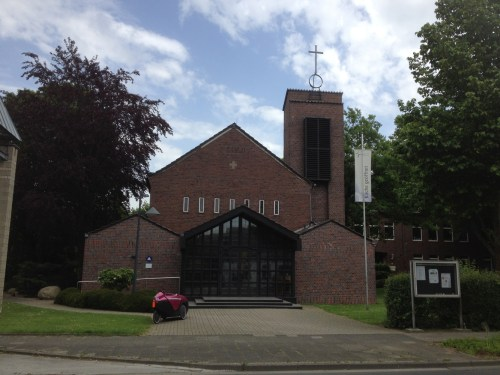Evangelische Kirchengemeinde St Toenis