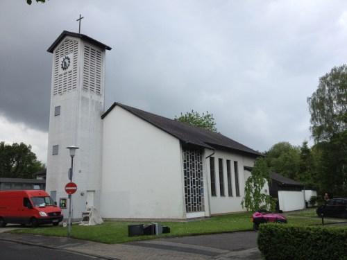 Friedenskirche Grefrath