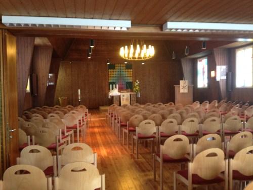 Gustav-Adolf Kirche