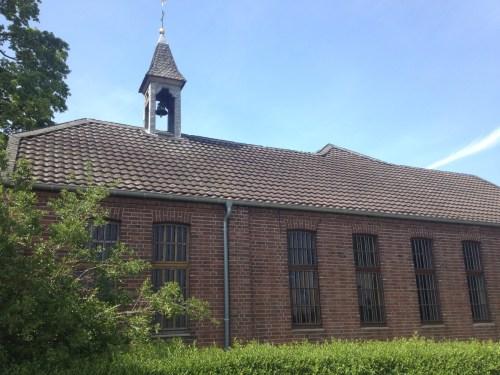Kapelle Heumischhof