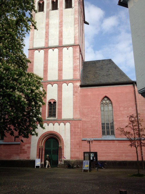 Propsteikirche 2