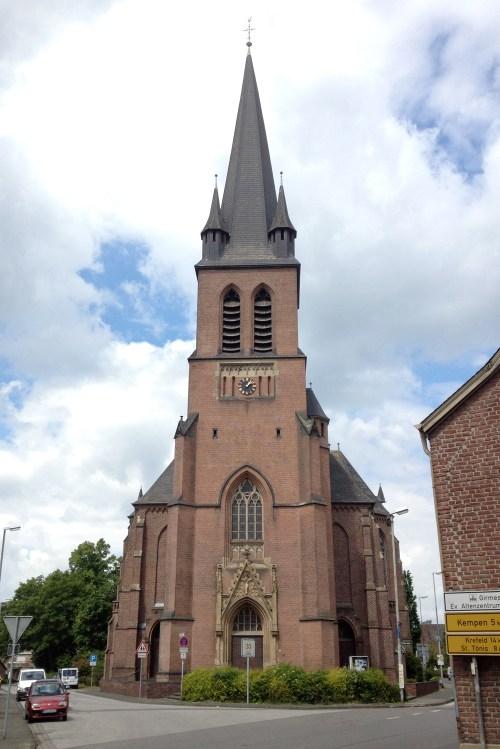 St Vitus Oedt 1