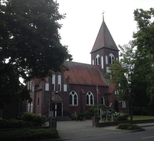 Anrath Evangelische Kirche