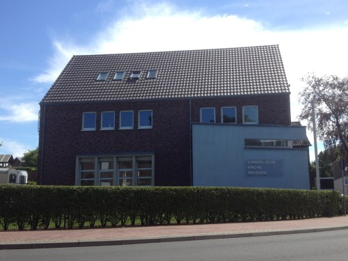 Evangelische Kirche Brueggen 2