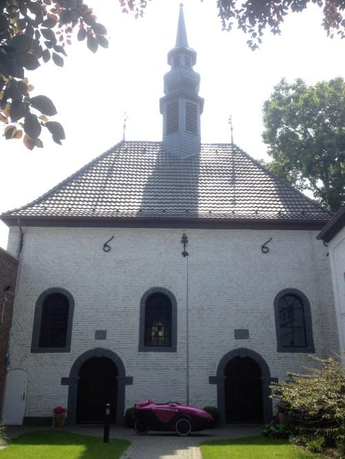 Evangelische Kirchengemeinde Suechteln 2