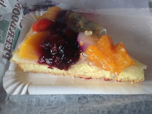 Fruit slice