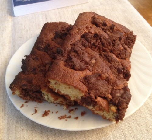 Gudula's cake