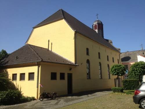 Kaldenkirchen Evangelical Church