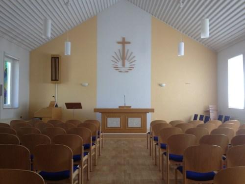 Lobberich NAK Interior