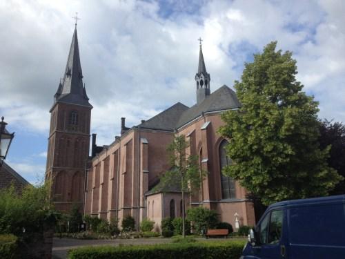 St Hubertus 1