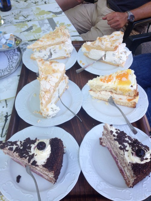 Alt Bruch Cakes