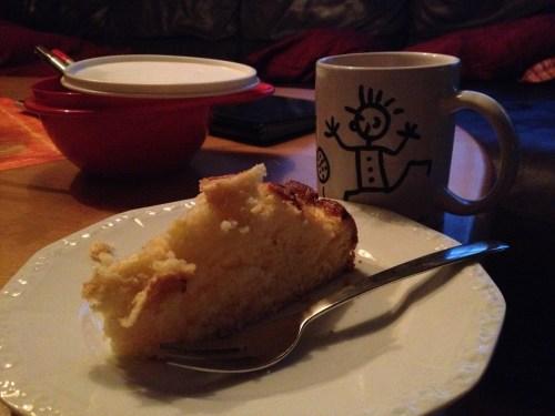 Lara E Cake