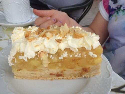 Lara E's Cake