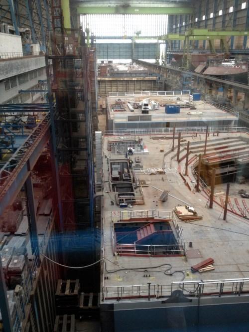 Meyer Werft 2