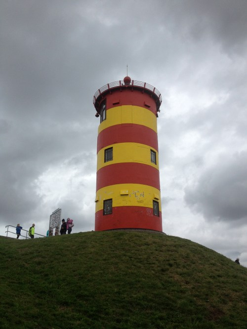 Pilsumer Lighthouse 1