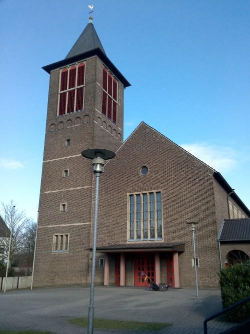 St Maria Hamm Viersen