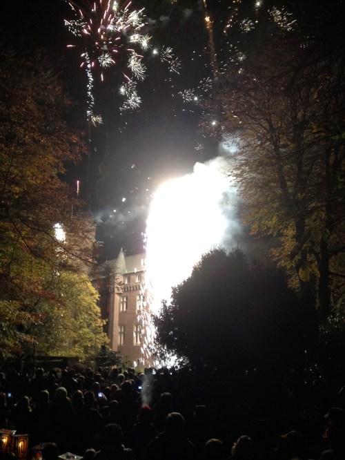 Sankt Martin Fireworks 5