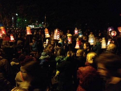 Sankt Martin Parade 7