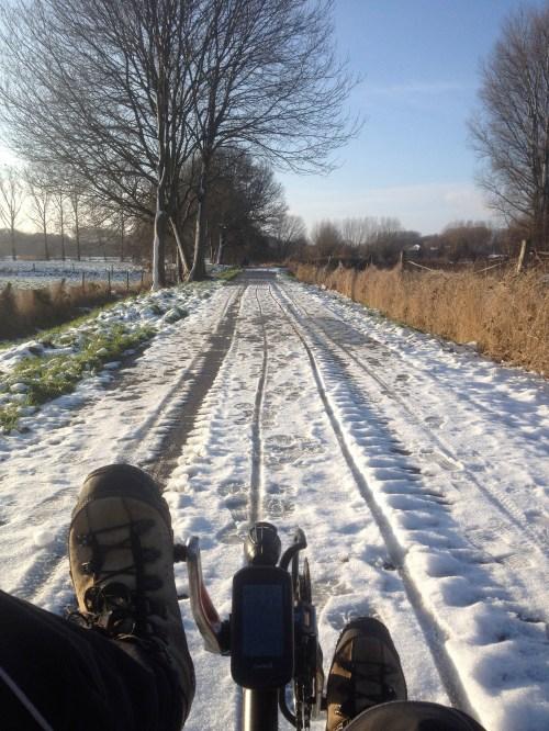 Snowy Ride 2