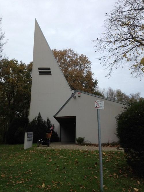 Amern Ev Church