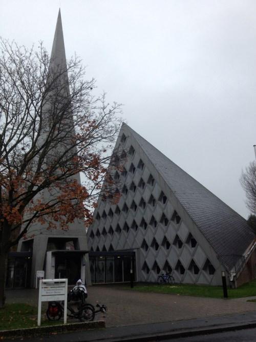 Bracht-Breyell Ev Kirche 1