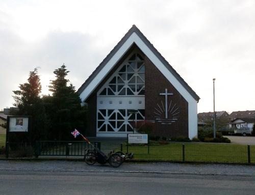 Neuapostolische Kirche Duelken