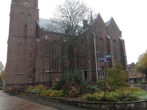 St Anna Schaag 1