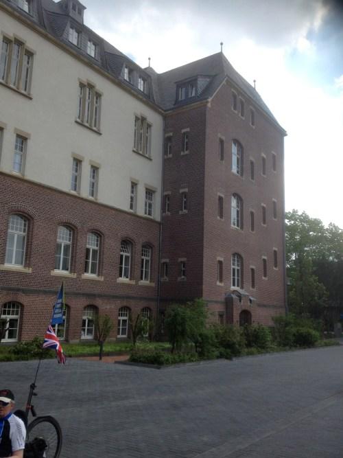 Irmgardisstift Altenheim Kapelle 2