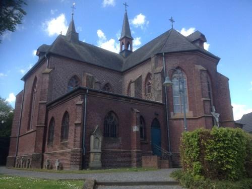 St Laurentius Elmpt 1