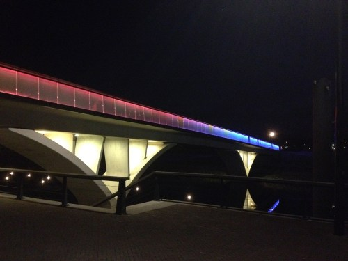 Venlo cool bridge