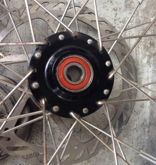 Better bearing