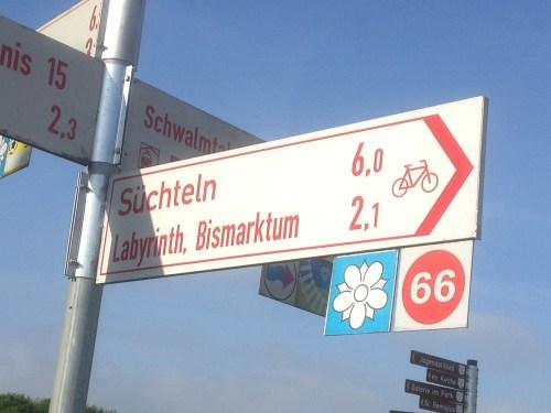 Bismarcktum