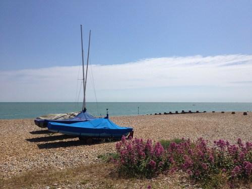 Easbourne Beach 2