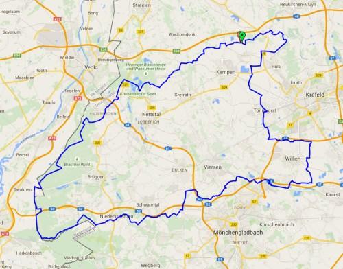 KP Cycle Ride