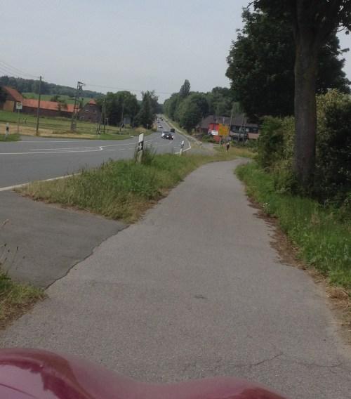 Sonsbeck Hill