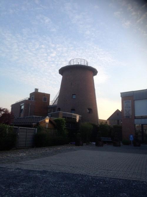 Backesmuehle Kaldenkirchen 1